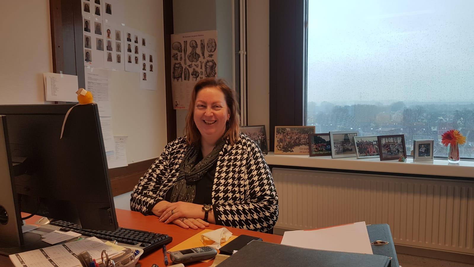 Sandra almeloco.nl